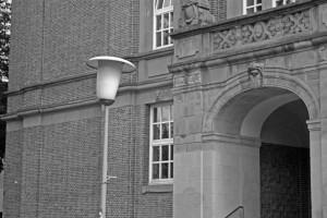 Eimsbüttel, Lampe