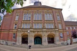 Schule, Eimsbüttel