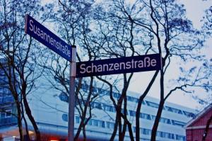 Schanzenstrasse