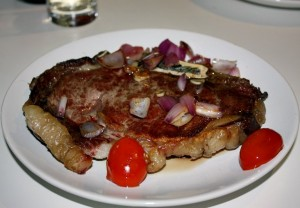 Porterhouse-Steak-Rezept
