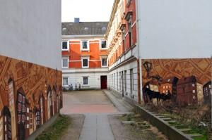 Hamburg Schanze