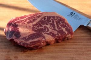 Black Angus Steak