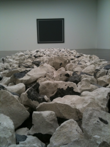 Kunsthalle Hamburg Minimalismus